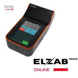 ELZAB K10 ONLINE BT/ WiFi